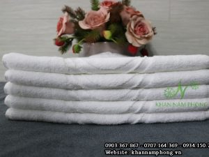 Khăn cho khách sạn nhà nghỉ Khăn cho khách sạn Khăn Center