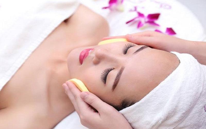 5+ lí do bạn nên đến ngay spa để chăm sóc da mặt