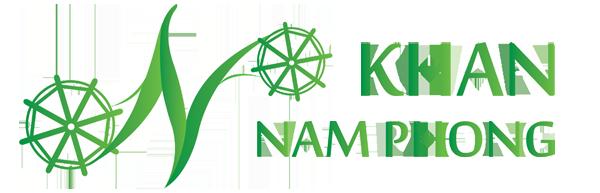 Logo Khan Nam Phong