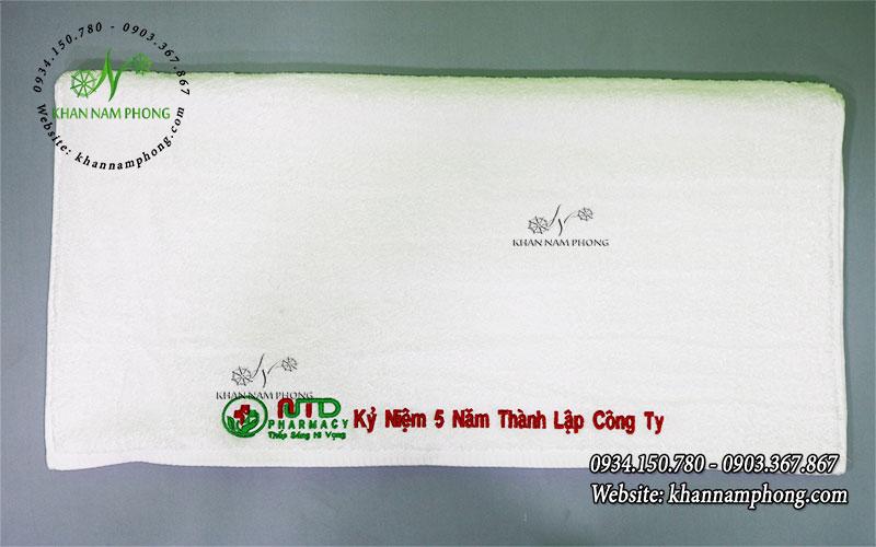 Khăn Pharmacy 70*140cm