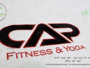 Khăn Thể Thao Gym Fissness