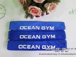 Khăn Gym Thể Thao Ocean Gym