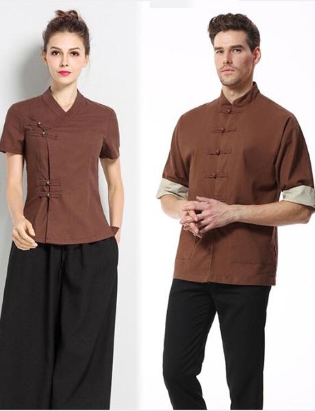 Đồng phục Spa nam của Nam Phong