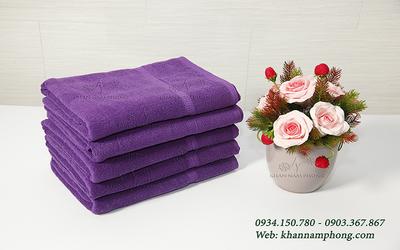 khăn trải giường Spa Cotton chất lượng