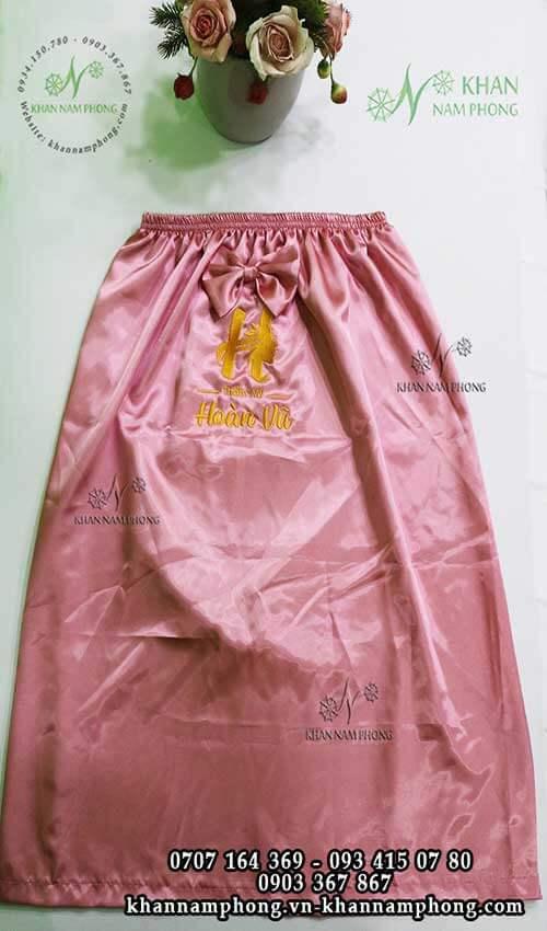 Mẫu váy quây Spa Nam Phong