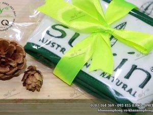 Băng đô quà tặng Sukin