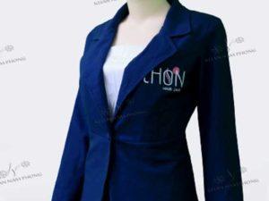 Đồng phục vest của THON Hair Cafe