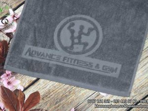 Khăn Gym của Advance Fitness & Gym