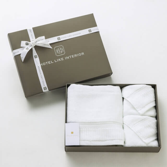 Set khăn quà tặng - Quà tặng 8/3 cho công nhân, nhân viên nữ