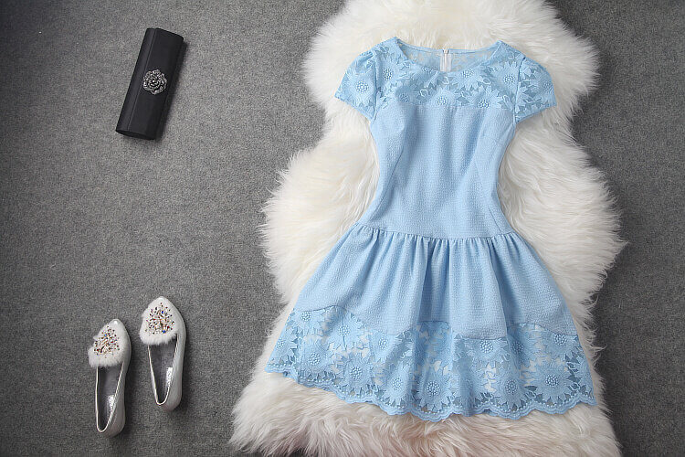 Váy phụ nữ - Quà tặng 8/3 giá rẻ, ý nghĩa nhất